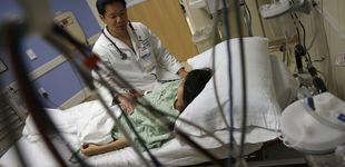Post de Las mujeres, más afectadas por infartos a menos que sean atendidas por médicas
