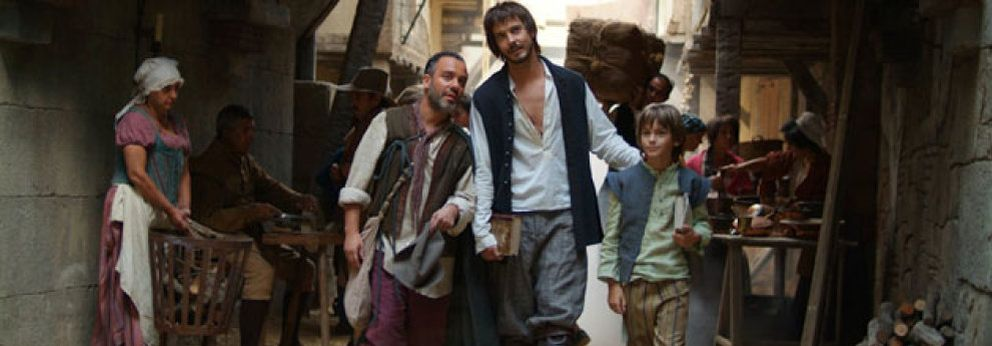Globomedia da en el clavo: la película española más taquillera y la serie más vista son suyas
