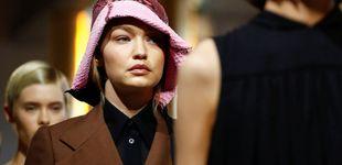 Post de Del look de Georgina Rodríguez al desfile de Prada, arranca Milán