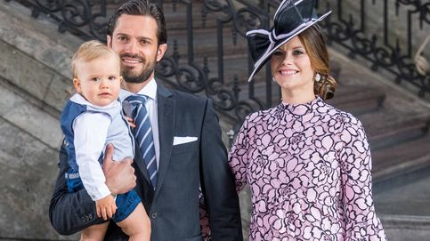 Primeros rumores de crisis para Carlos Felipe y Sofía por la actitud de él