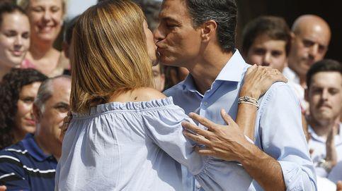 Sánchez busca el aval de su ejecutiva para empezar a negociar la alternativa