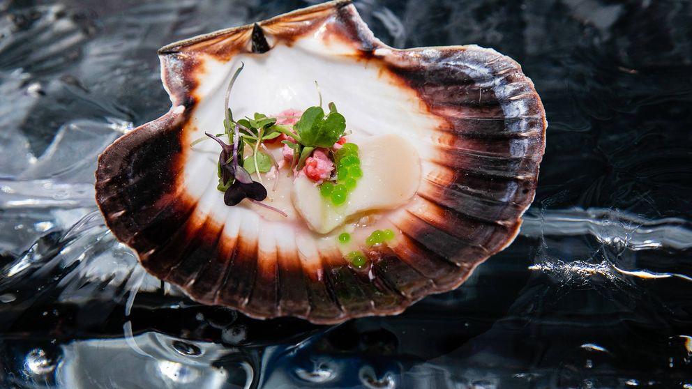 La mejor tapa del mundo, según un chef con dos estrellas Michelin