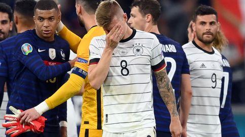 Francia exhibe músculo ganador y recuerda a todos por qué es la gran favorita en la Euro