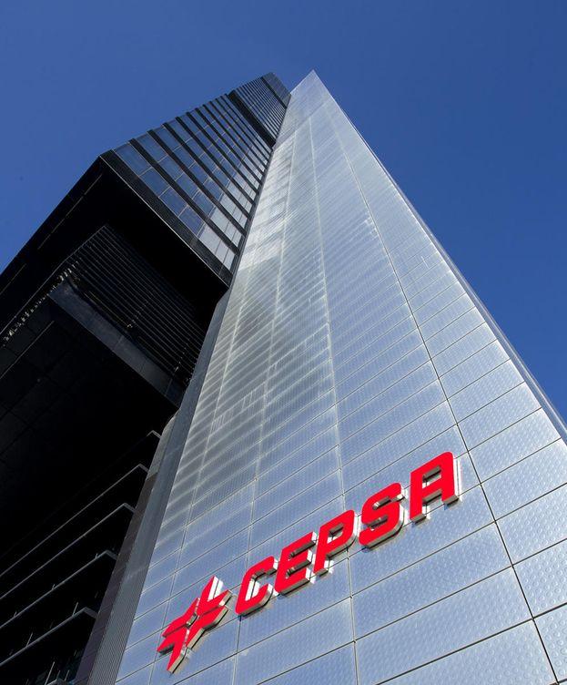 Foto: Torre Cepsa.