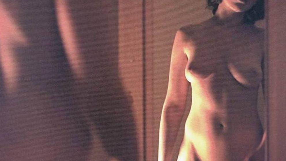 Se filtran las imágenes del desnudo integral de Scarlett Johansson en su última película