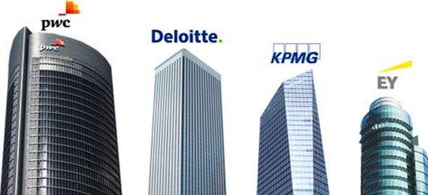 Foto: Deloitte ha perdido el liderazgo tradicional que ostentó como auditora de las grandes sociedades y bancos del Ibex 35. (EC)