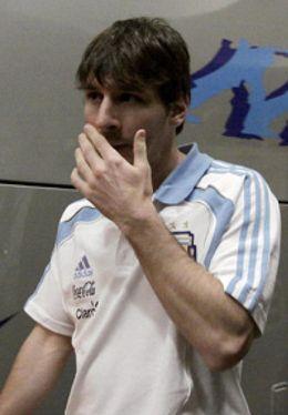 Foto: El Barça no sabe aún si podrá contar con Messi ante el Villarreal