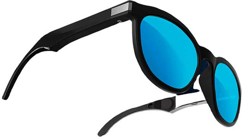 Gafas inteligentes de conducción ósea G4