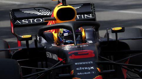 El palo de Renault a Red Bull tras firmar por Honda: Una cuestión comercial