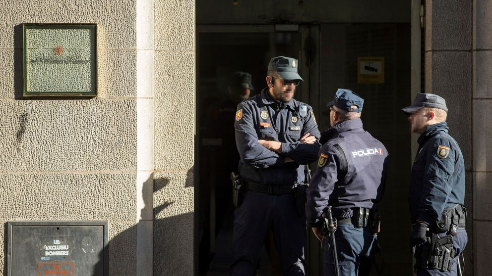 Responsables de los servicios jurídicos de la Generalitat del 155, investigados por el 1-O