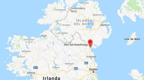 Un muerto y dos heridos por un ataque con cuchillo en una ciudad de Irlanda