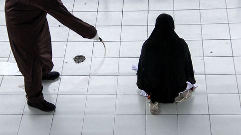 Dos mujeres serán azotadas en Malasia por mantener sexo en un coche