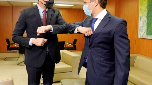 Leopoldo López: La posición de Sánchez es claramente que Maduro es un dictador