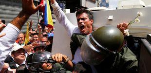 Post de El opositor venezolano Leopoldo López llega a España y se reúne con su familia