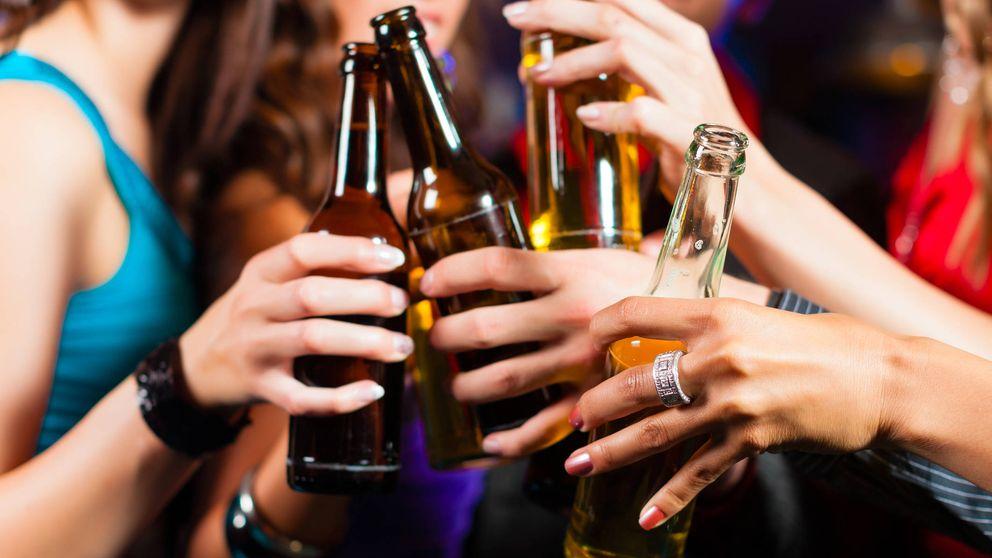 Esto es lo que ocurre en tu cuerpo cuando dejas el alcohol por completo