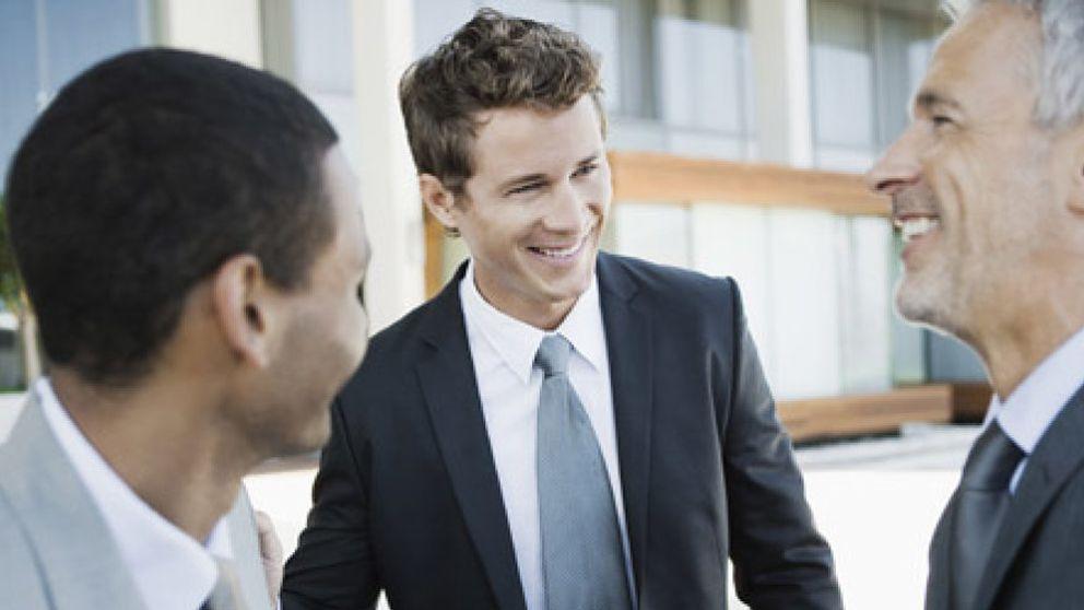 """""""Si eres joven y ambicioso, la banca de inversión sigue siendo tu destino profesional"""""""