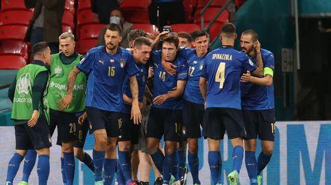 Italia elimina a la batalladora Austria en la prórroga y se mete en los cuartos de final (2-1)