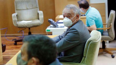 Pino: Estuve a punto de denunciar a la fiscal por hacer a voces 12 veces la misma pregunta