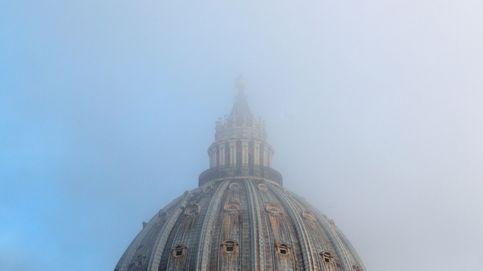 Niebla en el Vaticano