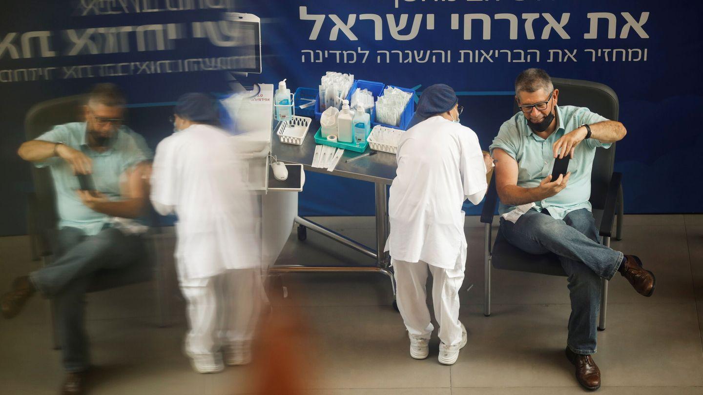 Tel Aviv. (Reuters)