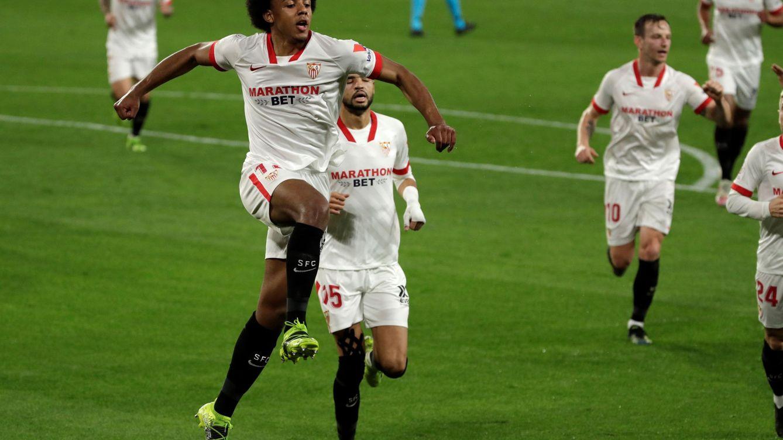 El Sevilla, un candidato de pleno derecho: No hay que exigir el título, pero sí meter presión