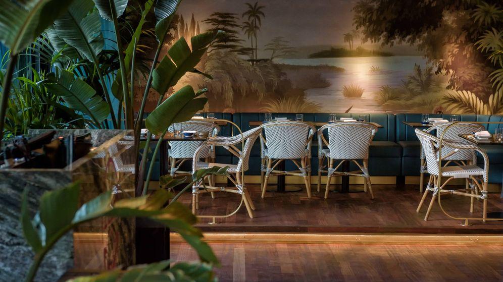 Foto: Zela, un restaurante con nombre de mariposa de Indochina y alma japomediterránea. (Foto: Cortesía)