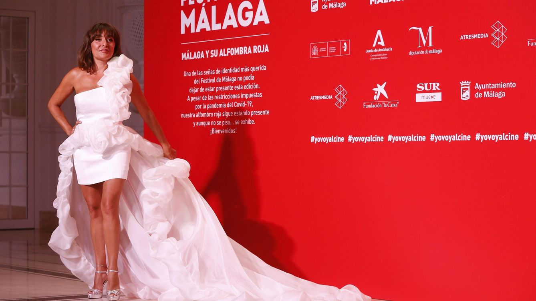 Festival de Málaga: de Juana Acosta a Candela Peña, 7 looks que te dejarán sin palabras