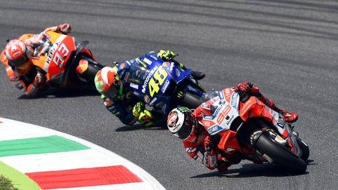 Gran Premio de Cataluña en Montmeló: horario y dónde ver MotoGP en TV