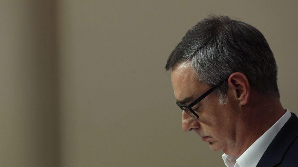 Rivera cierra la puerta a Podemos y ahoga el 'plan a tres' de Sánchez