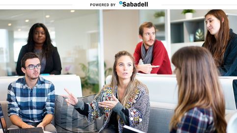 La simbiosis entre 'startups' y grandes empresas: Hablamos el mismo idioma
