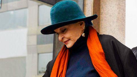 Lucía Bosé: No era un cuadro. Era un dibujo y era mío