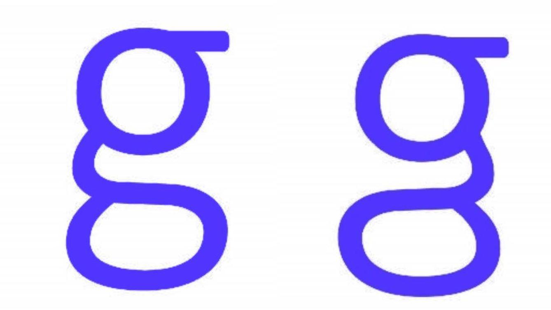 La letra del alfabeto que nadie sabe cómo se escribe correctamente