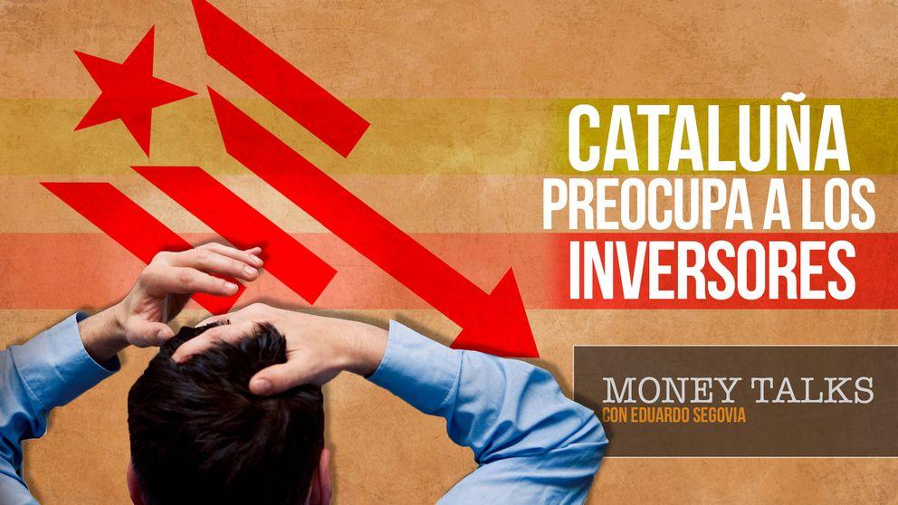 Los inversores internacionales, preocupados por la inestabilidad ante el referéndum catalán