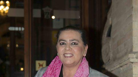 María del Monte tendrá que pagar 60.000 euros a Hacienda