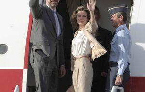 El día que Felipe y Letizia fueron humillados en Miami