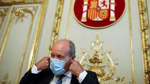 Justicia prepara una reforma sobre los procuradores por exigencia de Europa