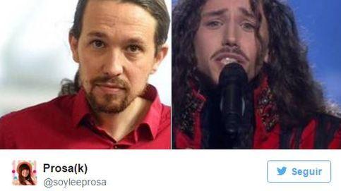 Los memes más divertidos de Eurovisión: de Barei (España) a Sergey Lazarev (Ruisa):
