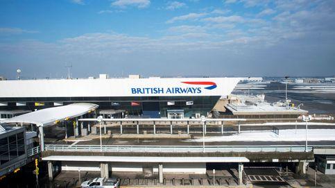 British Airways recibe 2.000 M de un préstamo garantizado de UK Export Finance