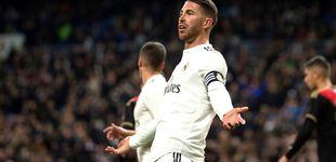 Post de Los problemas del Real Madrid para llenar el Bernabéu sin Cristiano Ronaldo