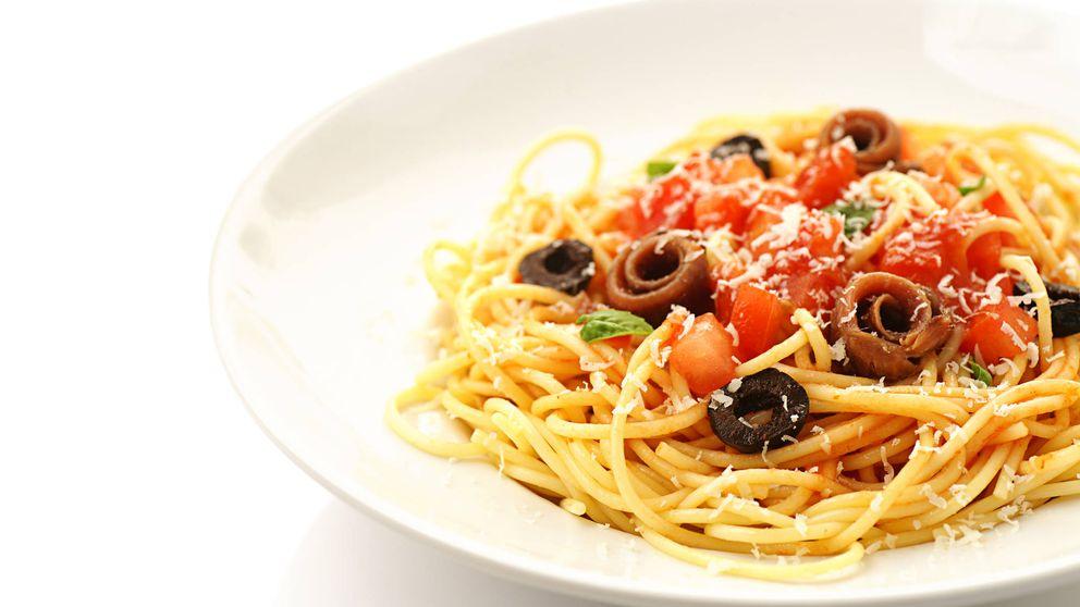 Cada pasta tiene su salsa. Estas son las combinaciones perfectas
