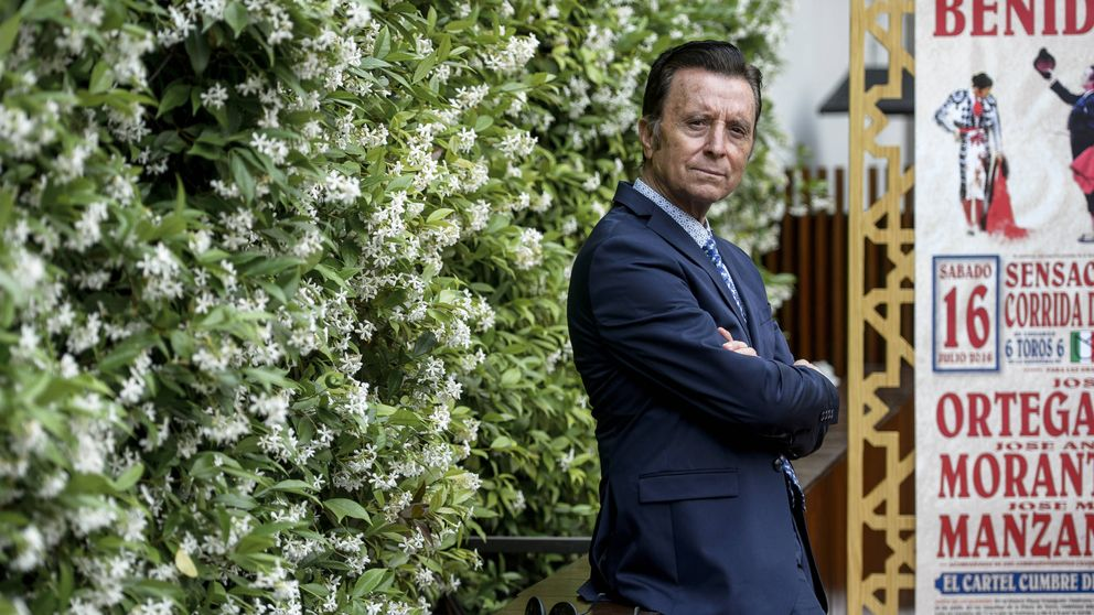 José Ortega Cano: Aún no sé si iré a la boda de Rocío Carrasco