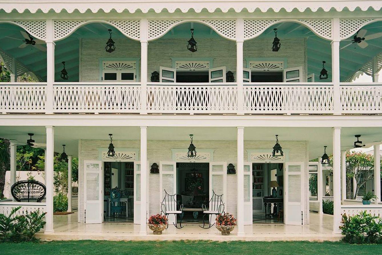Foto: El Playa Grande Beach Club, en República Dominicana, es un regalo para la vista