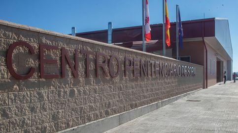 Siete de cada 10 presos de cárceles españoles no vuelven a delinquir al salir