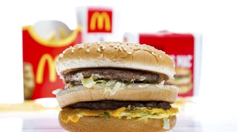 Un chef descubre por qué nunca se pudren las 'burger' de McDonald's