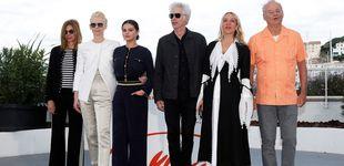 Post de Mucho zombi y poca chicha: gélida acogida a Jim Jarmusch en Cannes