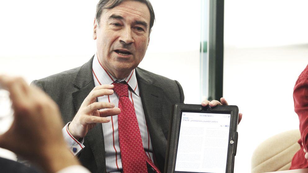 Pedro J. anuncia su nuevo diario, 'El Español', que saldrá en otoño