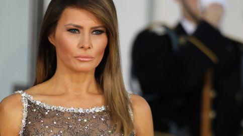 Melania Trump tiene una cita con una 'royal' (y no es Letizia)