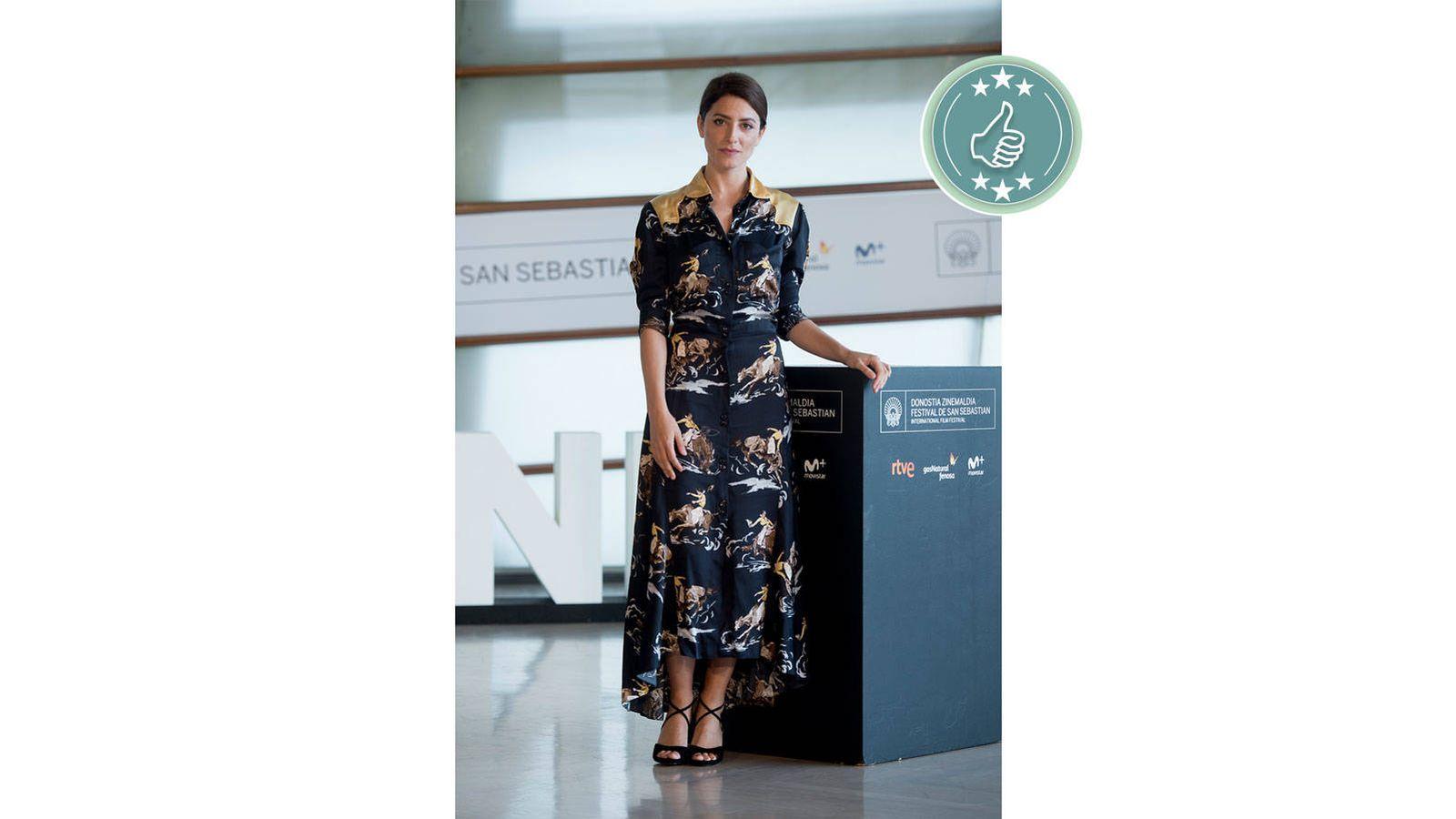 Festival de San Sebastián: De Paz Vega a Monica Bellucci: las mejor ...