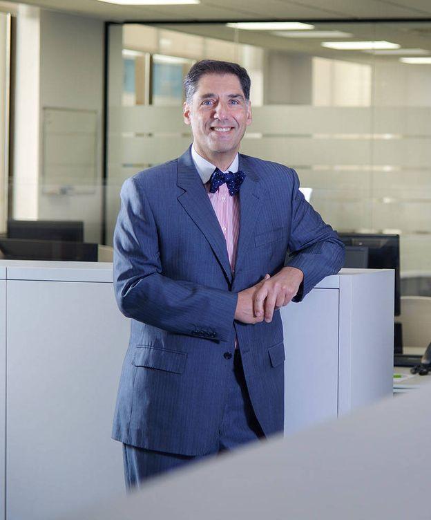 Foto: El CEO de Neoelectra, Antonio Cortés.