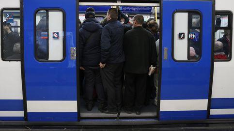 Madrid tiene amianto en trenes de 2007 y estudia si se vulneró la ley en sus compras
